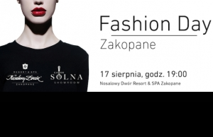 Mavi Group sponsorem Fashion Day Zakopane